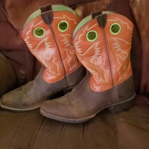 Ariat Boots ladies 7.5